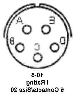 PT06E10-5PZ-SR